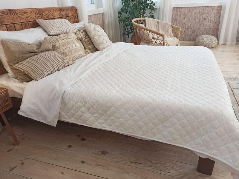 Одеяло-Покрывало микрофибра (М38)
