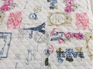 Одеяло-Покрывало полиэстер (П-845)
