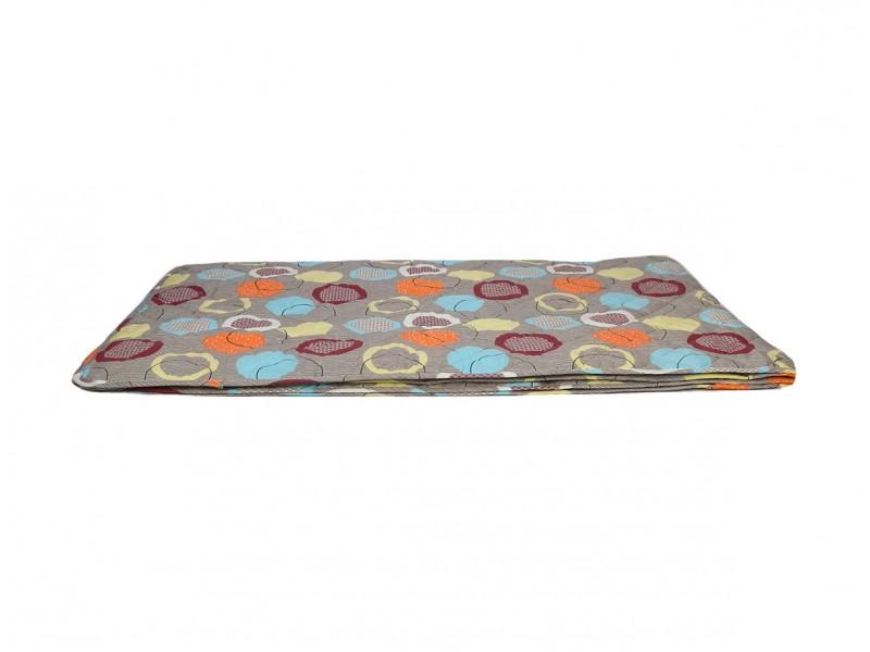 Одеяло-Покрывало полиэстер (П-869)