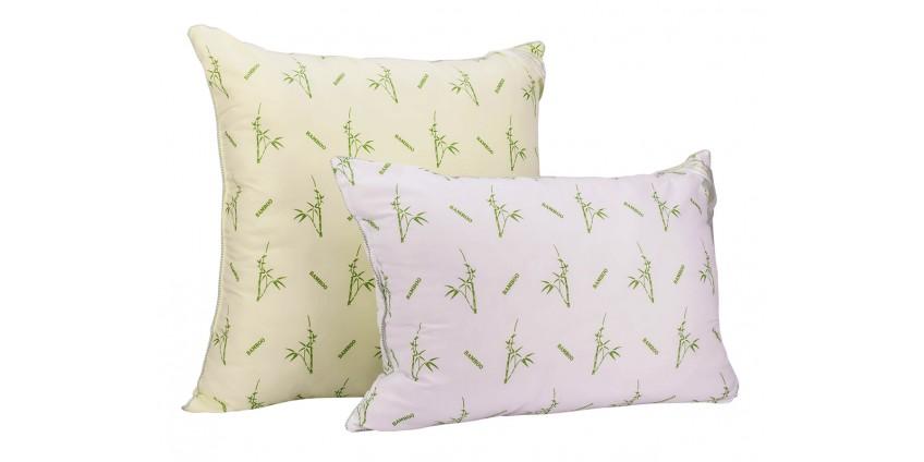 Что такое подушки из бамбука?