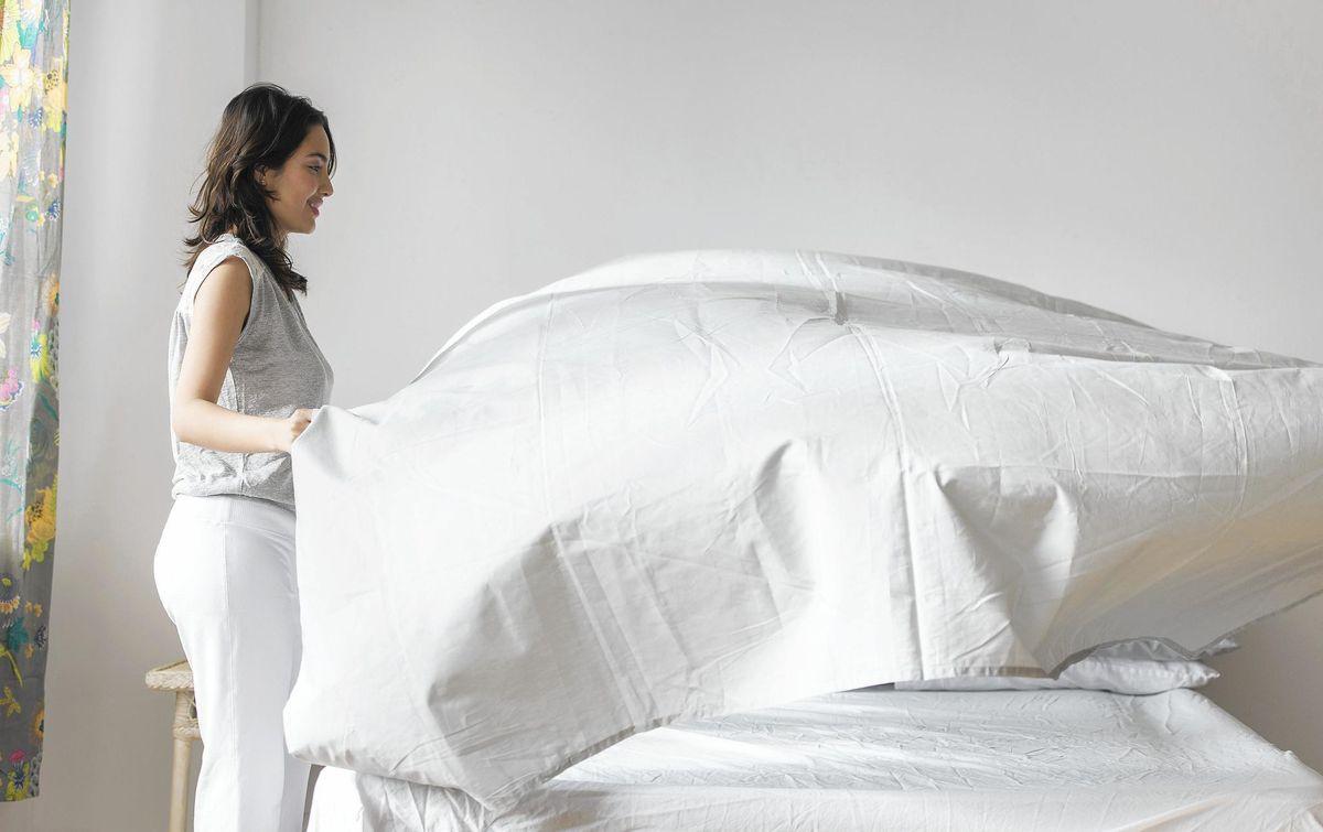 Как не прогадать с покупкой постельного белья