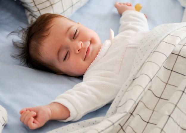 Комфортный детский сон