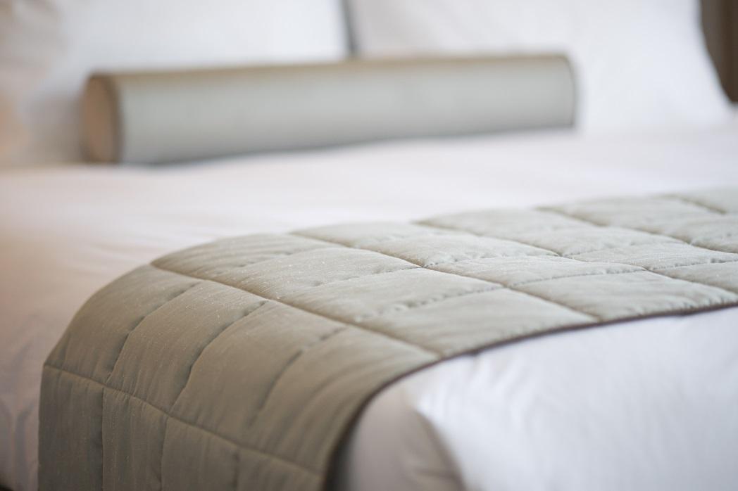 Как правильно выбрать постельные принадлежности