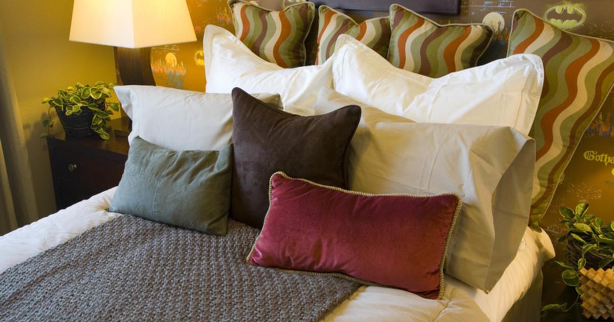 Важность подушки для человека