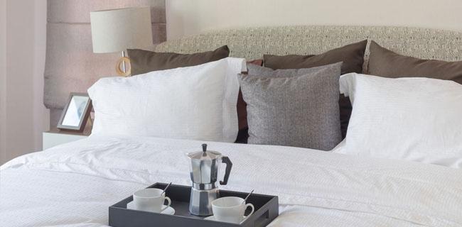 Покупка постельного белья оптом