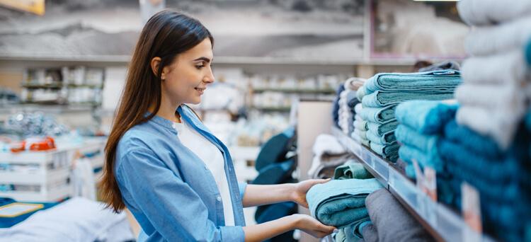Проблемы выбора постельного белья