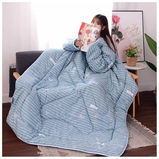 Какие одеяла бывают