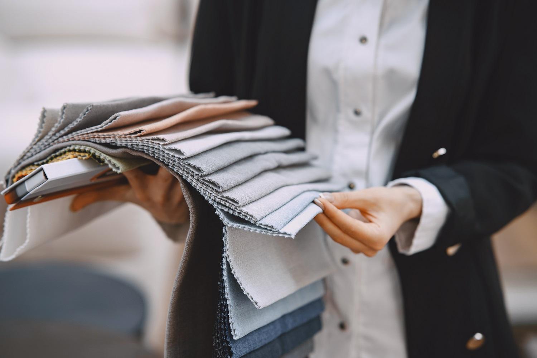 Разнообразие текстиля постельного белья