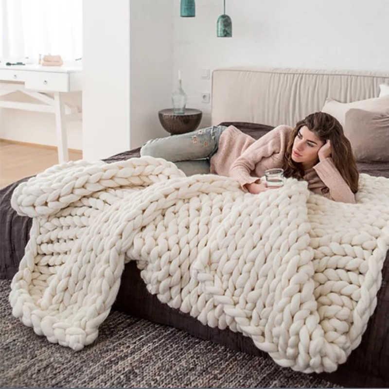 Эксплуатация шерстяного одеяла