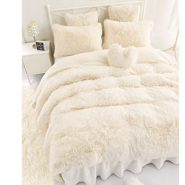 Шерстяное одеяло для дома